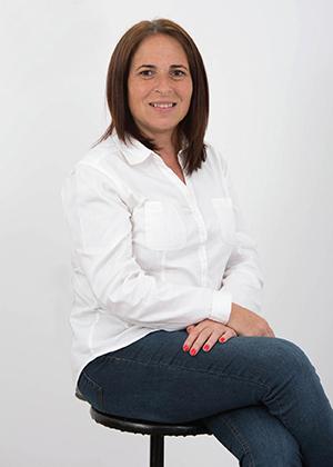 Maria Antónia Passeira Branco