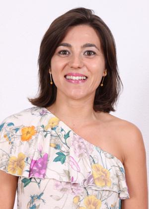 Tânia Sofia Gonçalves de Castro