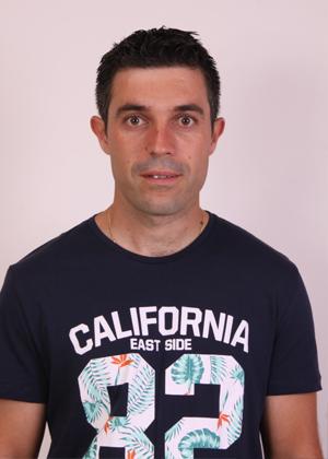 Ricardo Jorge Vilarinho Pereira