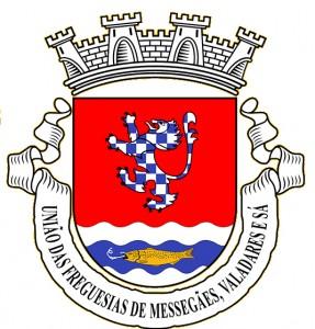 União das Freguesias de Messegães, Valadares e Sá